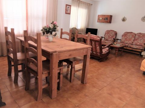 Chalet in Plage de gandia - Vacation, holiday rental ad # 67014 Picture #15
