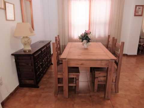 Chalet in Plage de gandia - Vacation, holiday rental ad # 67014 Picture #16
