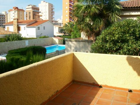 Chalet in Plage de gandia - Vacation, holiday rental ad # 67014 Picture #18