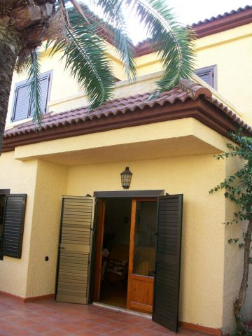 Chalet in Plage de gandia - Vacation, holiday rental ad # 67014 Picture #0