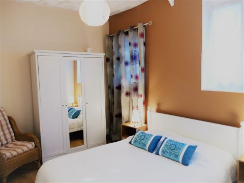 House in Saint Palais sur mer - Vacation, holiday rental ad # 67046 Picture #5