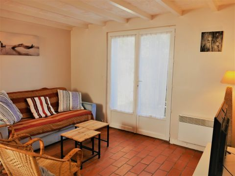 House in Saint Palais sur mer - Vacation, holiday rental ad # 67046 Picture #6