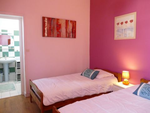 House in Saint Palais sur mer - Vacation, holiday rental ad # 67046 Picture #7