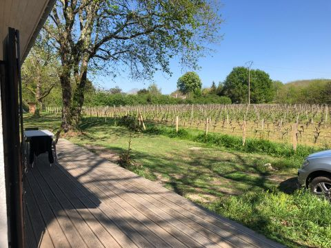 House in Civrac en medoc - Vacation, holiday rental ad # 67080 Picture #6