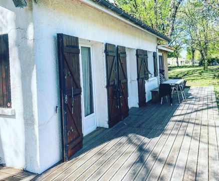 House in Civrac en medoc - Vacation, holiday rental ad # 67080 Picture #8