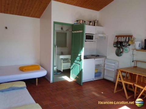 Noirmoutier -    1 bedroom