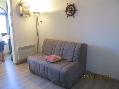 Appartement in Le barcares - Anzeige N°  67223 Foto N°5