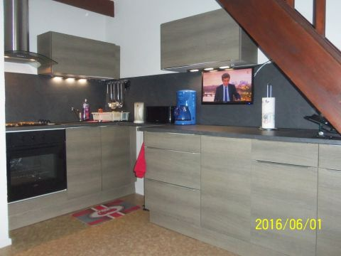 Appartement in Le barcares - Anzeige N°  67223 Foto N°7