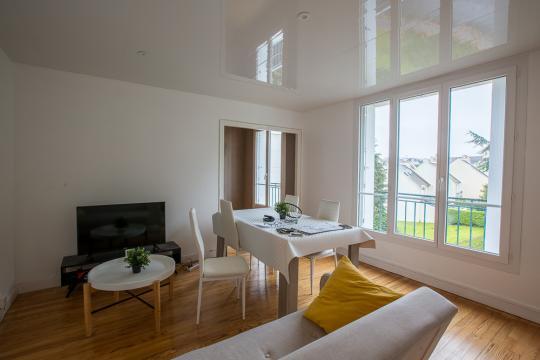 Appartement Morlaix - 6 personnes - location vacances  n°67225