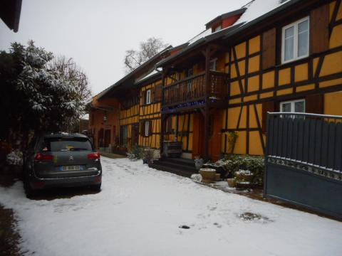 Gite in Schiltigheim - Vacation, holiday rental ad # 67234 Picture #1
