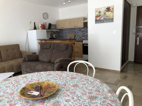 Flat in AMELIE LES BAINS - Vacation, holiday rental ad # 67248 Picture #5