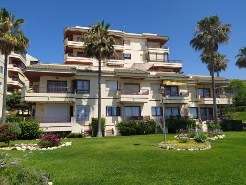 Appartement in Mijas - Anzeige N°  67252 Foto N°1
