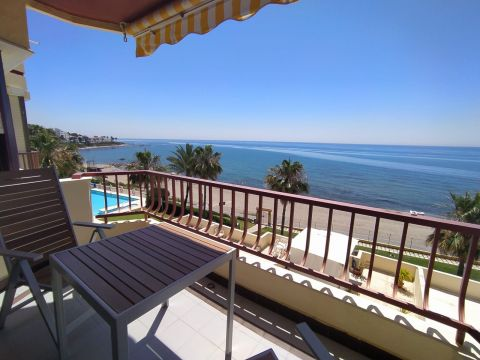 Appartement in Mijas - Anzeige N°  67252 Foto N°14
