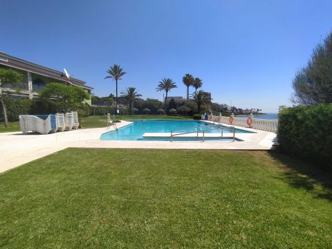 Appartement in Mijas - Anzeige N°  67252 Foto N°17