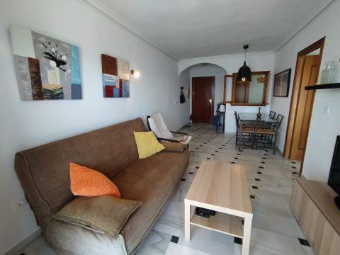Appartement in Mijas - Anzeige N°  67252 Foto N°18