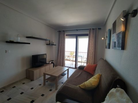Appartement in Mijas - Anzeige N°  67252 Foto N°2