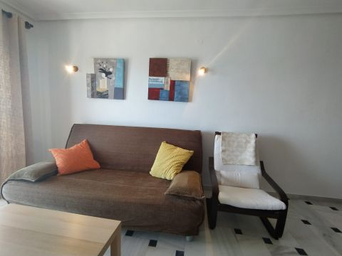 Appartement in Mijas - Anzeige N°  67252 Foto N°3