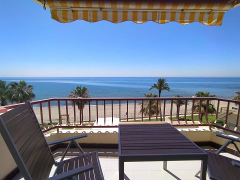 Appartement in Mijas - Anzeige N°  67252 Foto N°4