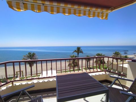Appartement in Mijas - Anzeige N°  67252 Foto N°6