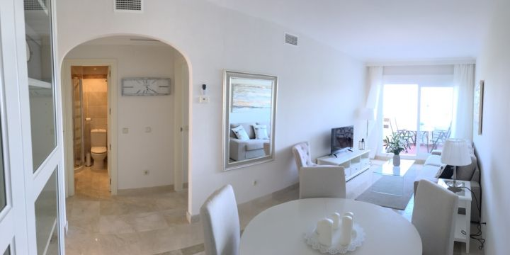 Appartement in Mijas - Anzeige N°  67289 Foto N°12