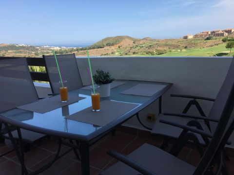 Appartement in Mijas - Anzeige N°  67289 Foto N°8
