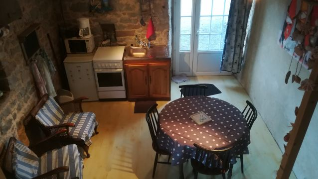 House in Hyenville  - Vacation, holiday rental ad # 67302 Picture #4