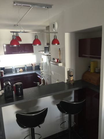 Flat in Montpellier - Vacation, holiday rental ad # 67328 Picture #13