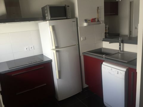 Flat in Montpellier - Vacation, holiday rental ad # 67328 Picture #15