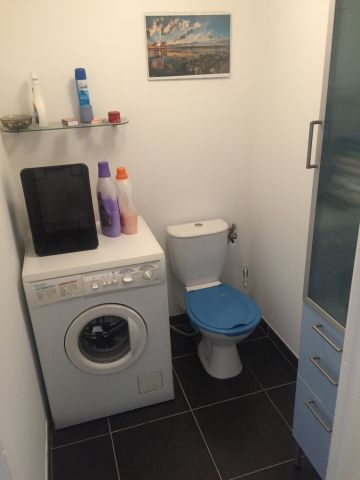 Flat in Montpellier - Vacation, holiday rental ad # 67328 Picture #5
