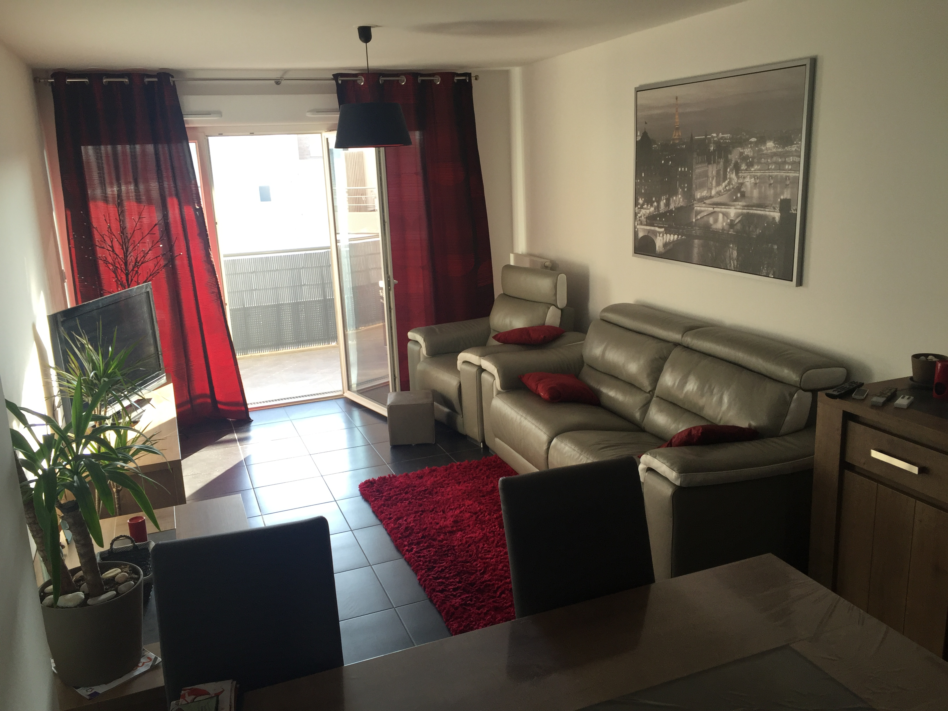 Flat in Montpellier - Vacation, holiday rental ad # 67328 Picture #0