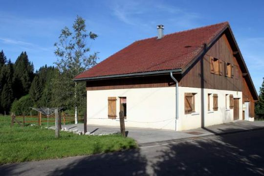 House in Hauterive-la-Fresse - Vacation, holiday rental ad # 67350 Picture #13