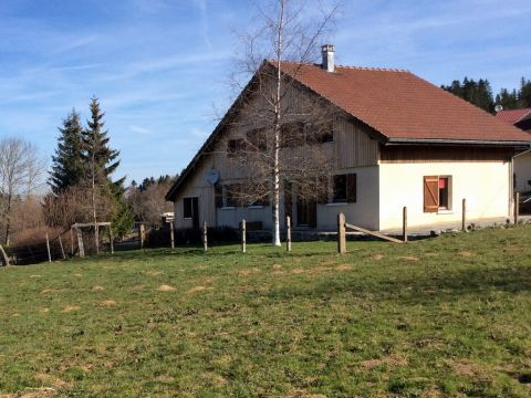 House in Hauterive-la-Fresse - Vacation, holiday rental ad # 67350 Picture #14