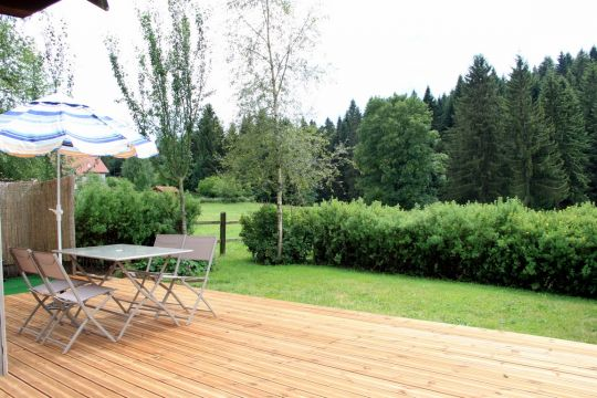 House in Hauterive-la-Fresse - Vacation, holiday rental ad # 67350 Picture #8
