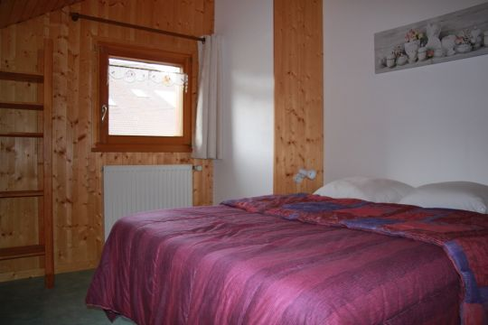 House in Hauterive-la-Fresse - Vacation, holiday rental ad # 67350 Picture #0
