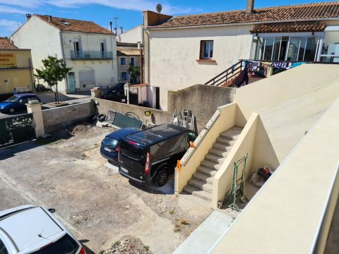 Appartement in Frontignan - Anzeige N°  67371 Foto N°10 thumbnail