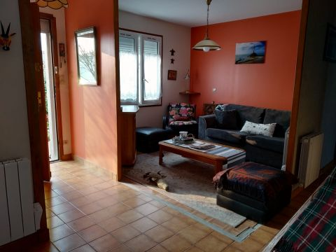 House in Saint gilles croix de vie  - Vacation, holiday rental ad # 67392 Picture #6