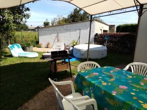 House in Chateauneuf - Vacation, holiday rental ad # 67420 Picture #7