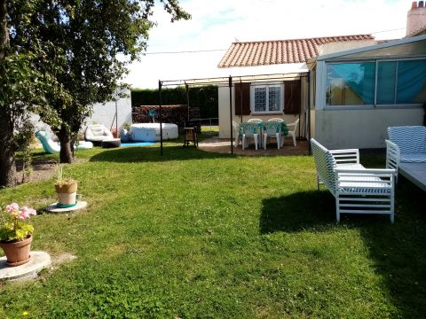 House in Chateauneuf - Vacation, holiday rental ad # 67420 Picture #8