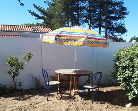 House in Fromentine - Vacation, holiday rental ad # 67422 Picture #3