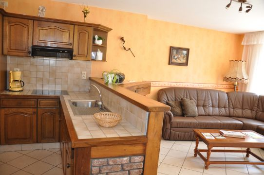 Gite in Plombières - Vacation, holiday rental ad # 67434 Picture #1
