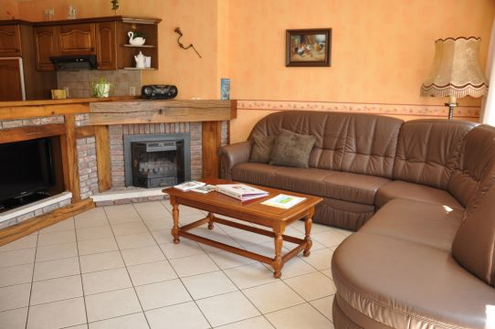 Gite in Plombières - Vacation, holiday rental ad # 67434 Picture #0