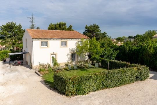House in Pernes Les Fontaines - Vacation, holiday rental ad # 67451 Picture #0