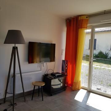 Maison Mios - 4 personnes - location vacances  n°67489