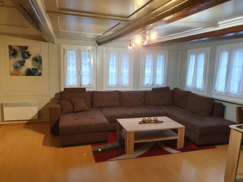 House in Kirchstrasse 42 - Vacation, holiday rental ad # 67508 Picture #0
