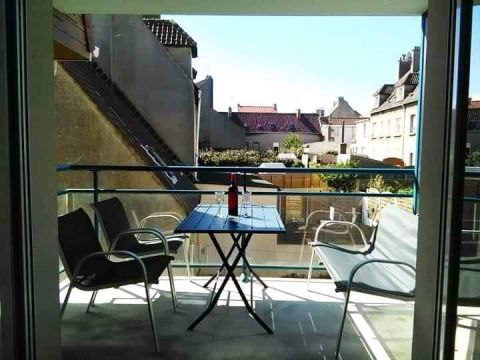 Appartement in Le Portel - Anzeige N°  67518 Foto N°8 thumbnail