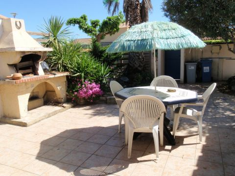 Gite in St Gilles - Vacation, holiday rental ad # 67528 Picture #1