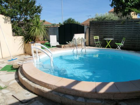 Gite in St Gilles - Vacation, holiday rental ad # 67528 Picture #11