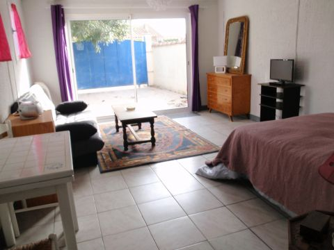 Gite in St Gilles - Vacation, holiday rental ad # 67528 Picture #2