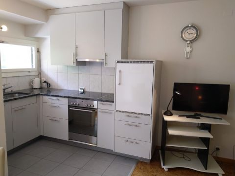 Appartement in Fortuna 118 - Anzeige N°  67562 Foto N°4