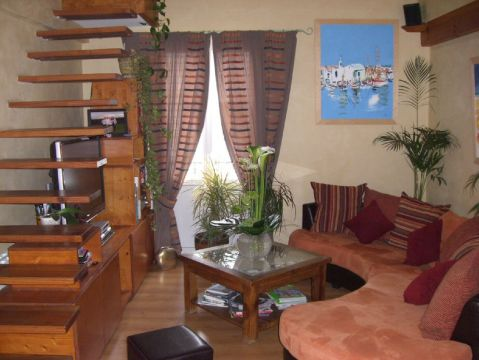 Flat in Biarritz - Vacation, holiday rental ad # 67581 Picture #4